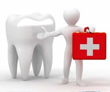 emergency dentistry in Fresno