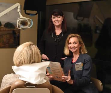 Sedation dentistry Fresno