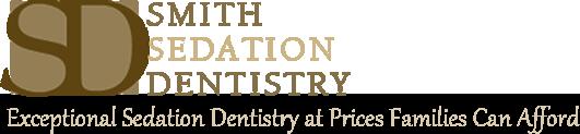Smith Sedation Dentistry Logo
