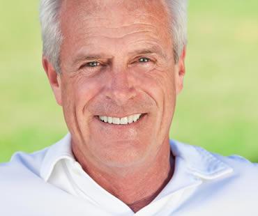 Implant dentist in Fresno