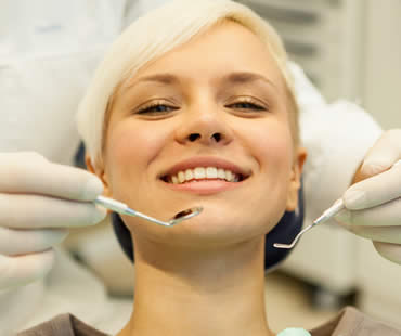 What Does General Dentistry Include